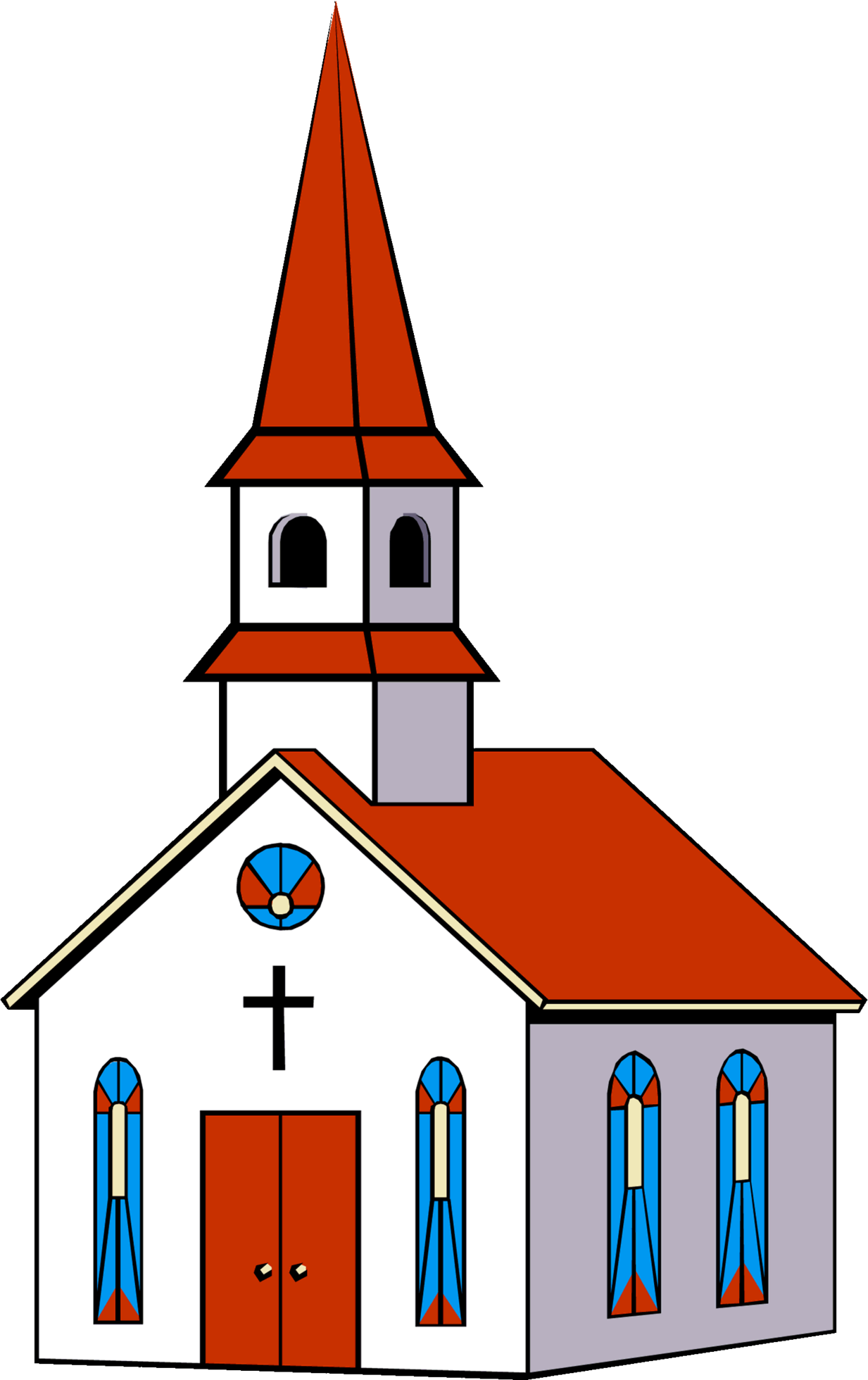 Church Transparent Images  5772