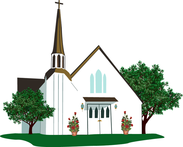 Images For Church Clipart Png 5779