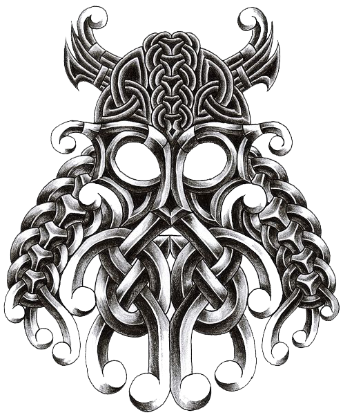 Celtic Tattoos Png Transparent Pictures 809