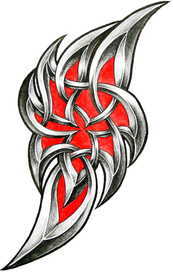 Celtic Tribal Tattoos Designs Png 779