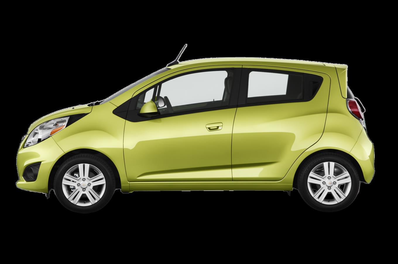 Chevrolet Spark Free Transparent Png