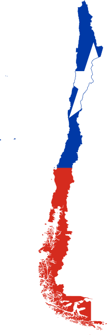 Chile Flag Wonderful Picture Images 19363