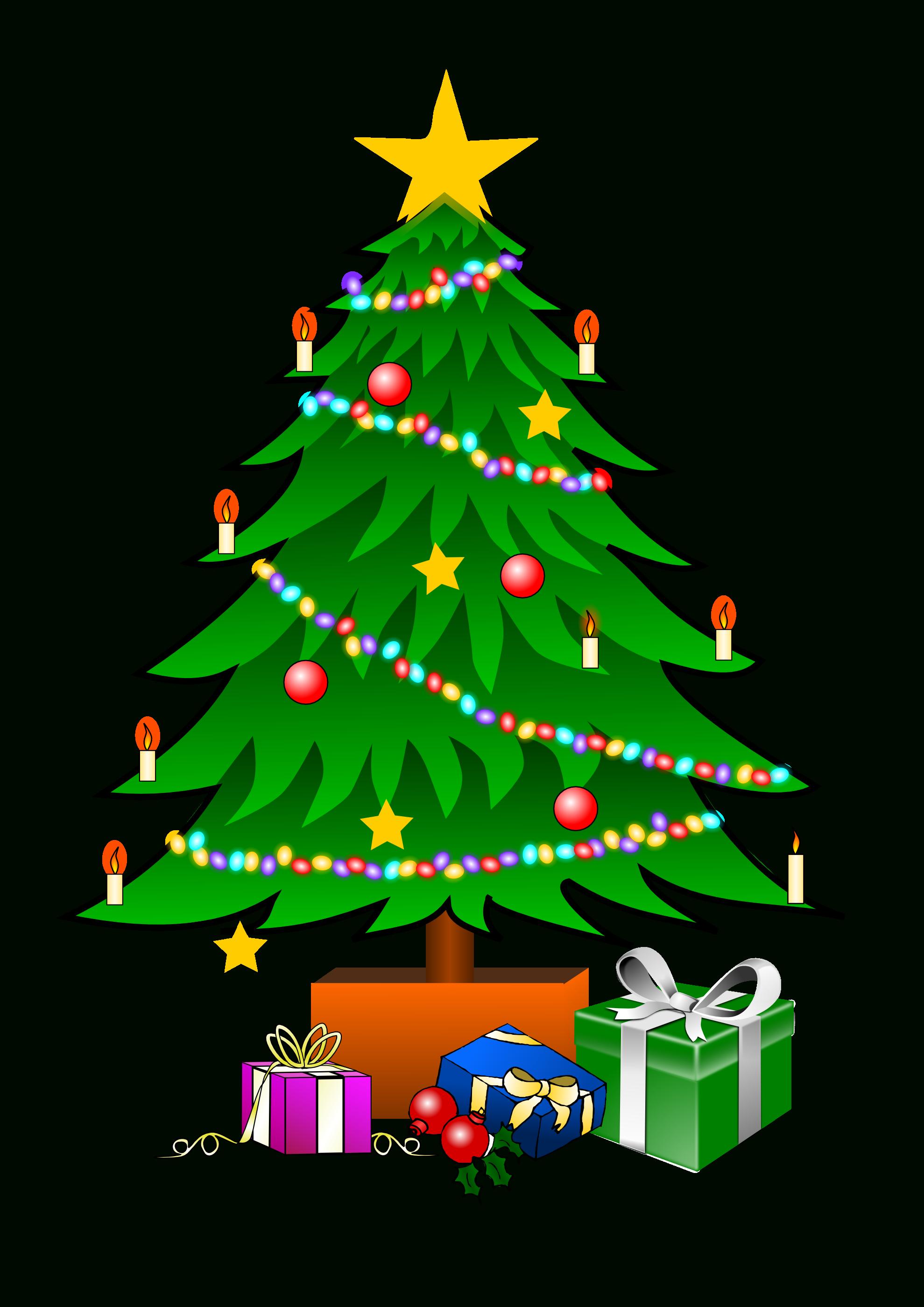 Christmas Tree Free Transpa