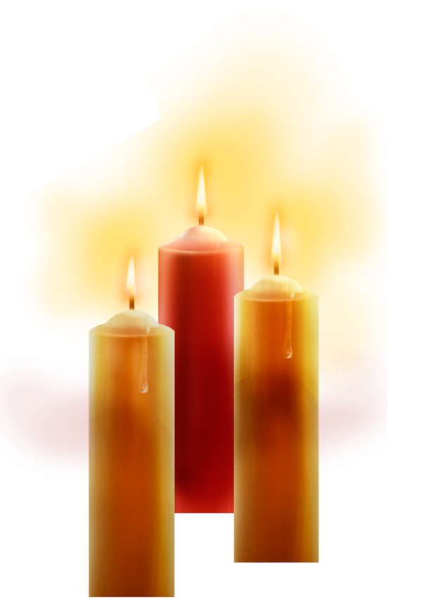 Church Candles HD Image 23653