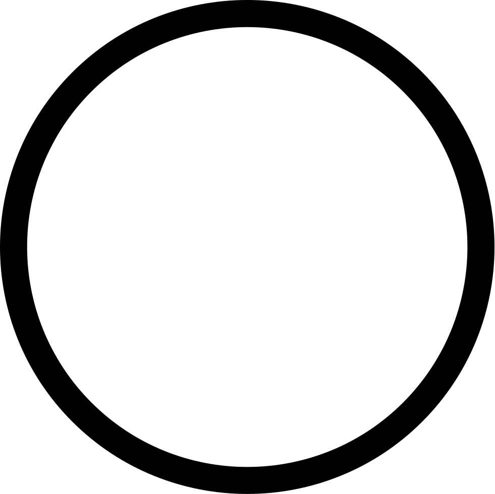 Circle Best Png 21499