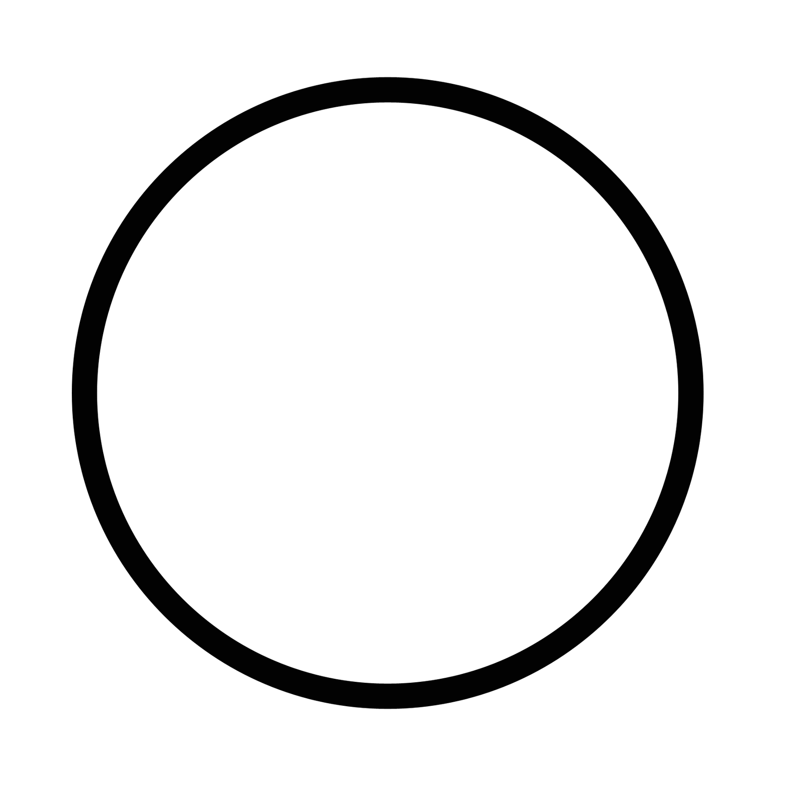Circle Free Transparent Png 21494