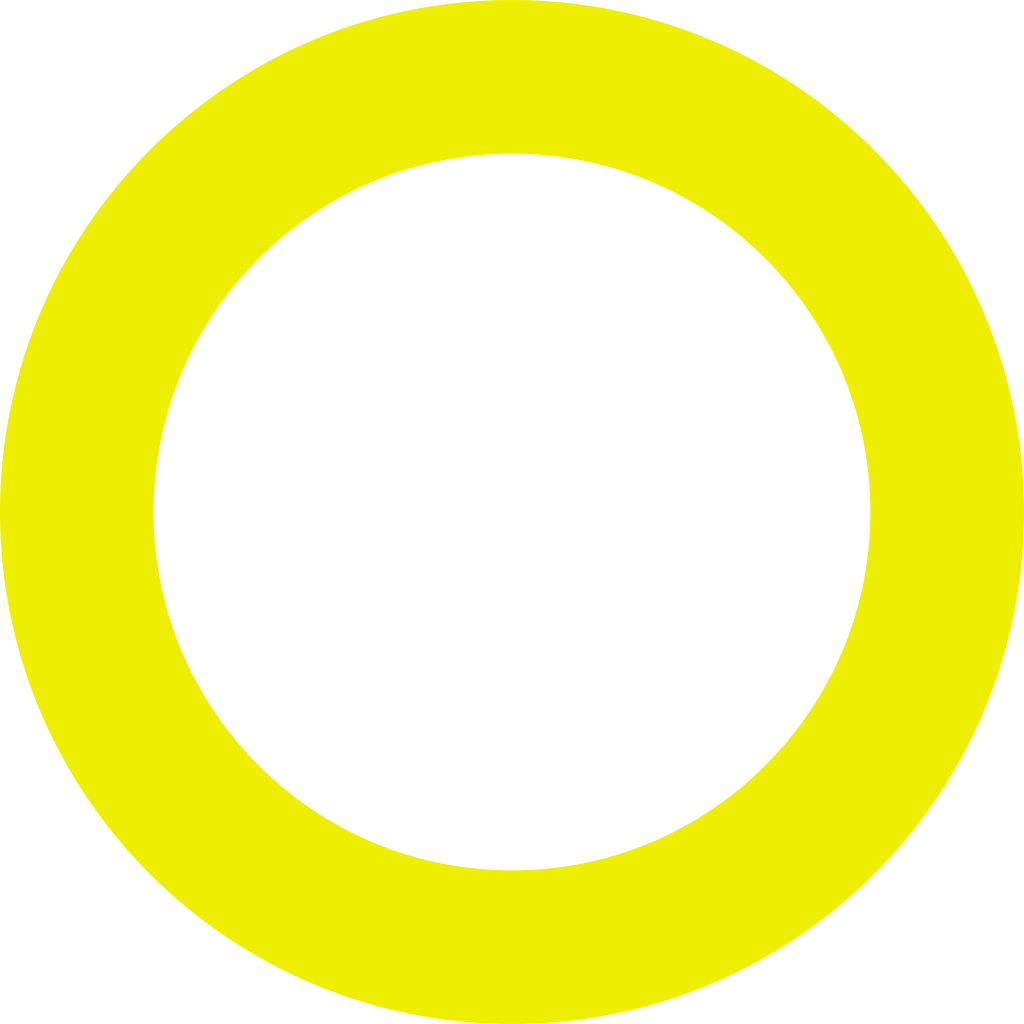 Circle Yellow Pic 15281
