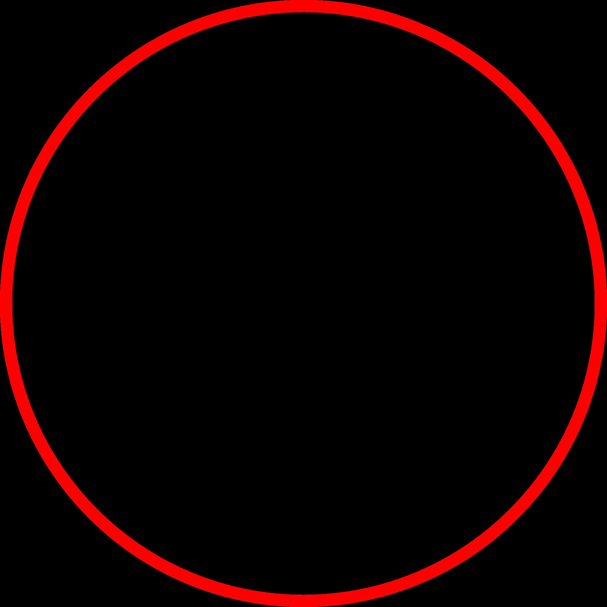 Circle Website Design Template