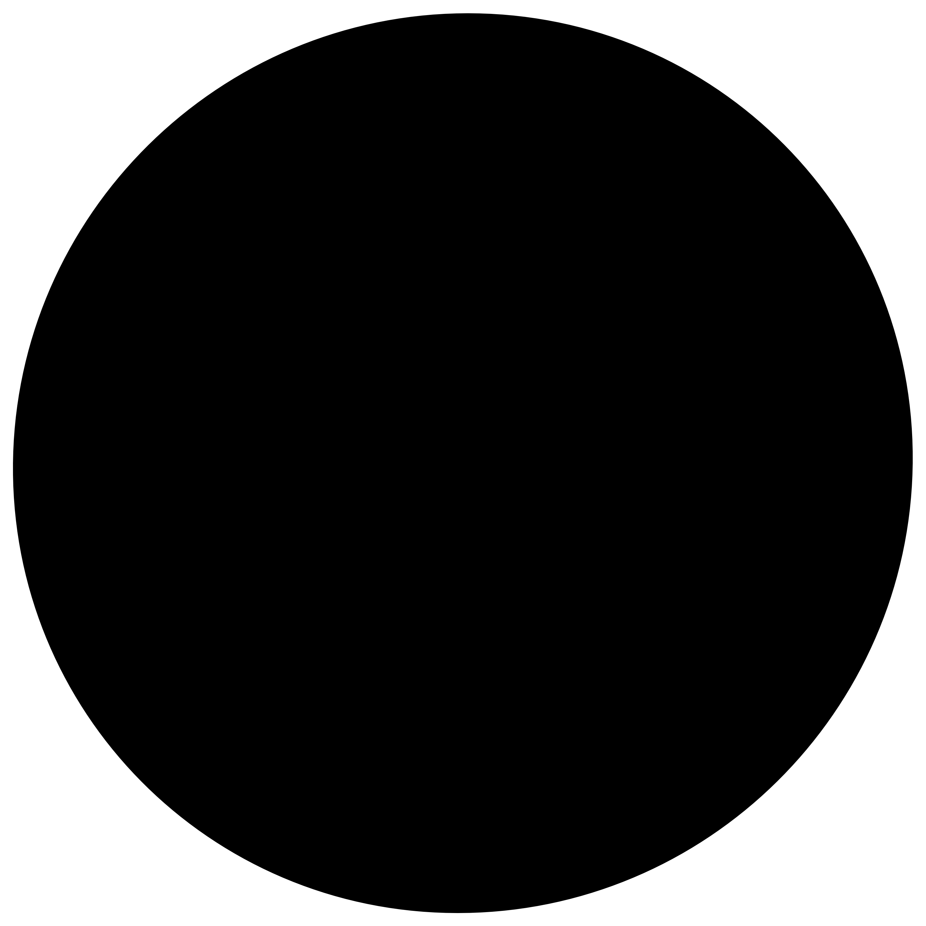 Circle Transparent Picture 15300