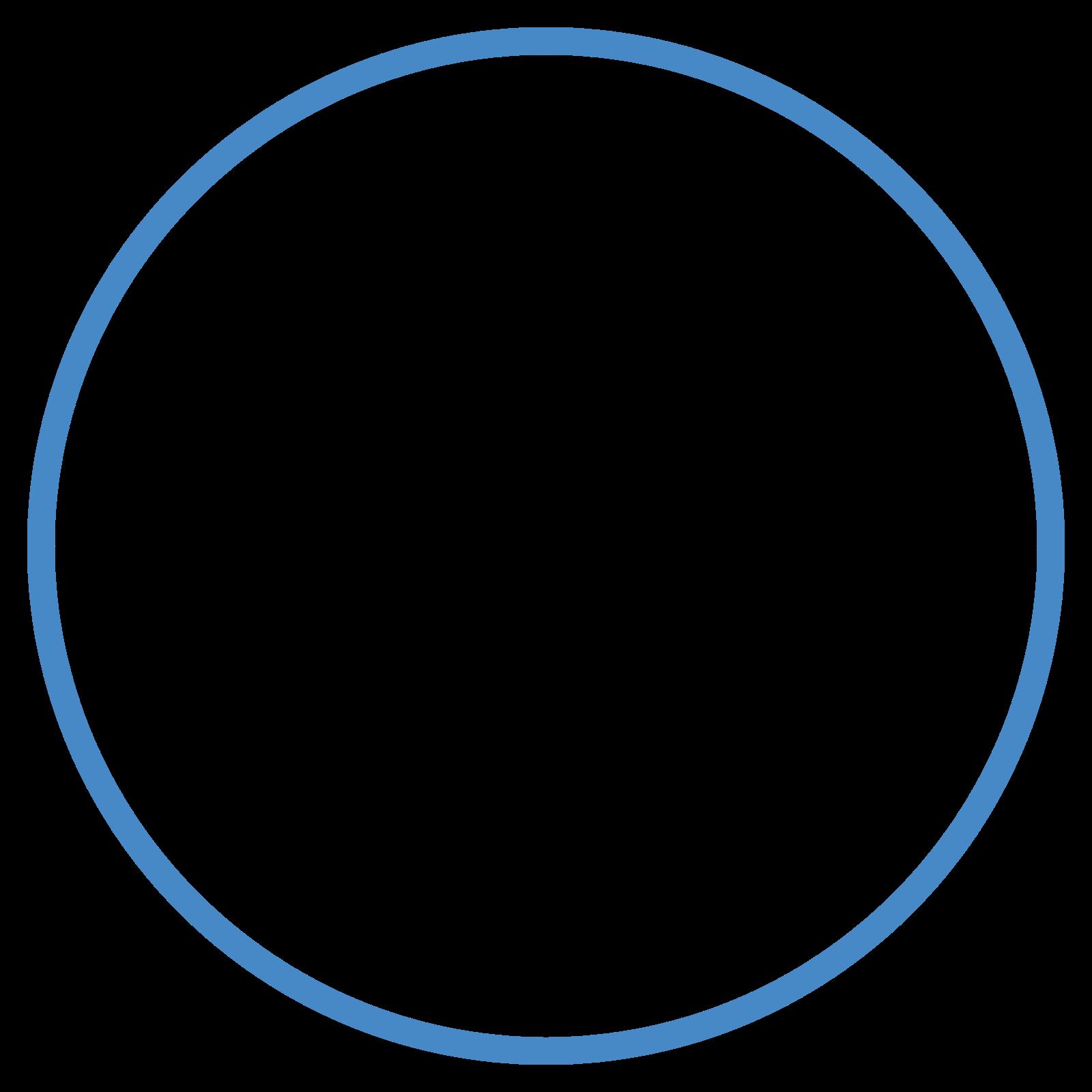 Circle Icon Clipart 15282 Transparentpng