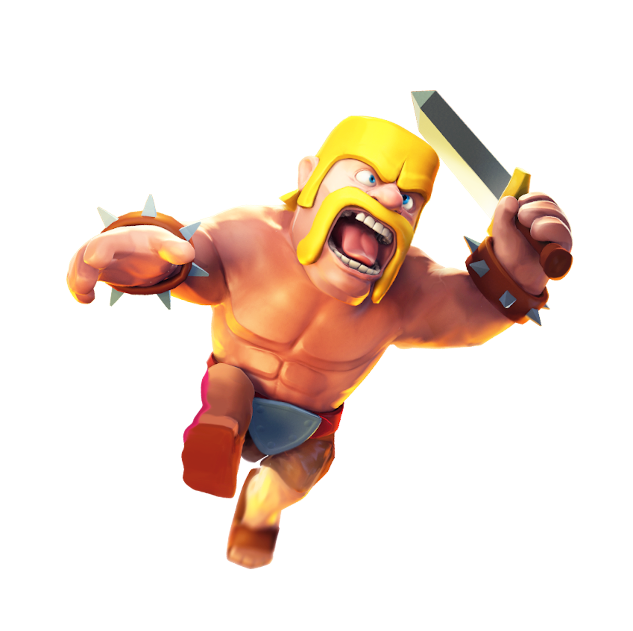 Clash Of Clans Clipart Photo 13966
