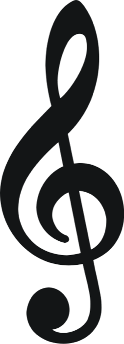 Music Notes Png Images Note Clef Png 3775