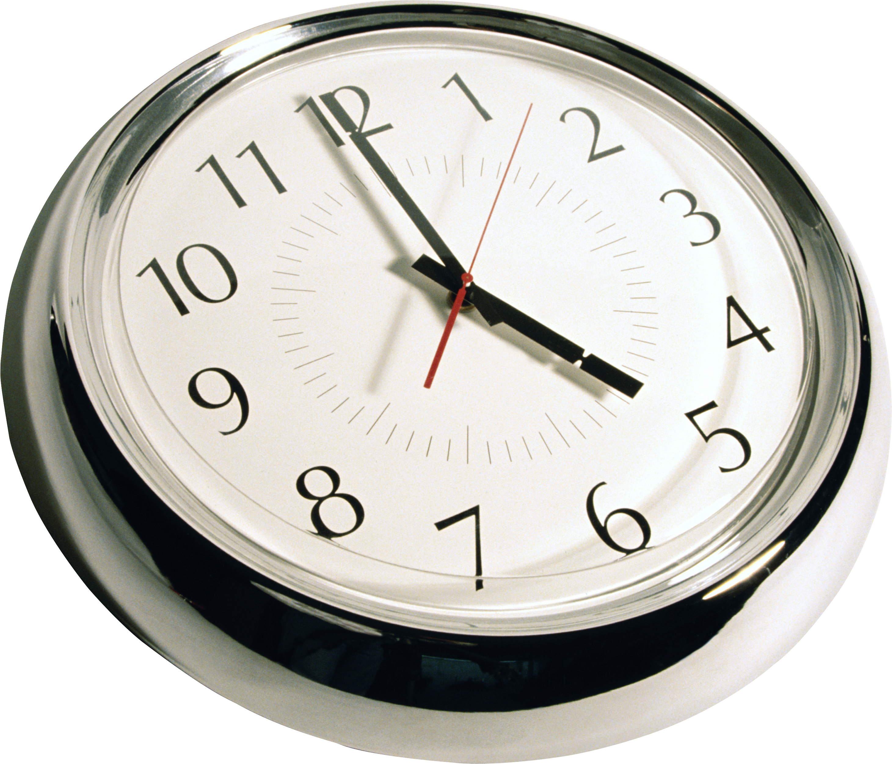 Clock Cut Out PNG Images