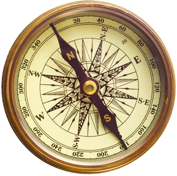 Old Compass Png Transparent 1335