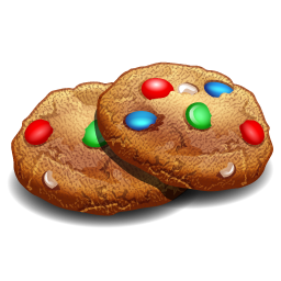 Cookies Icon Christmas Png 4992