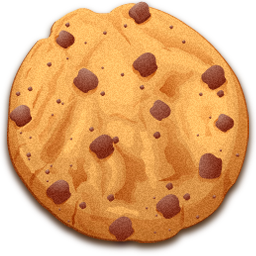 Crystal Project Cookie Png 5000