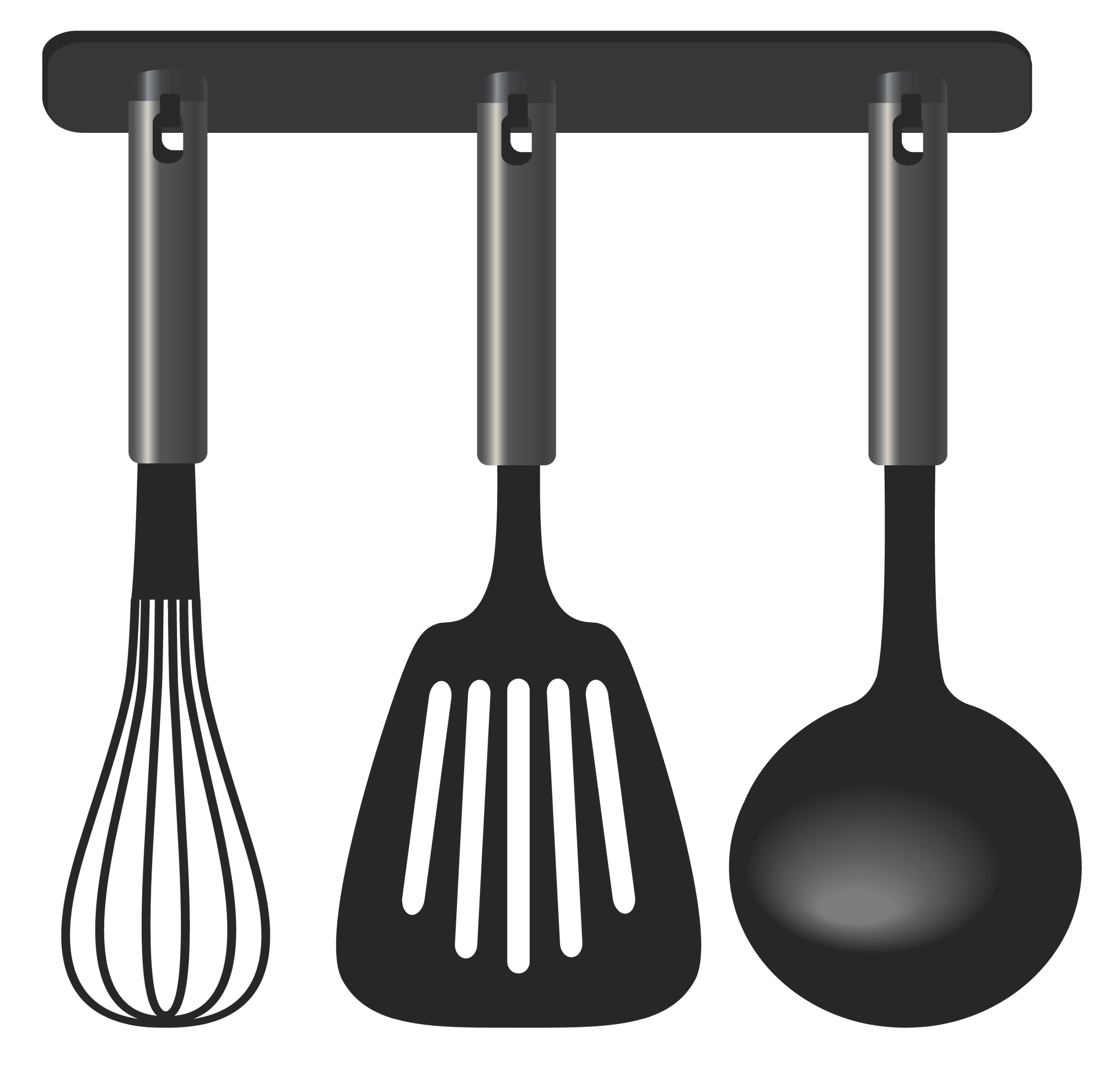 Cooking Tools Set Background 25960