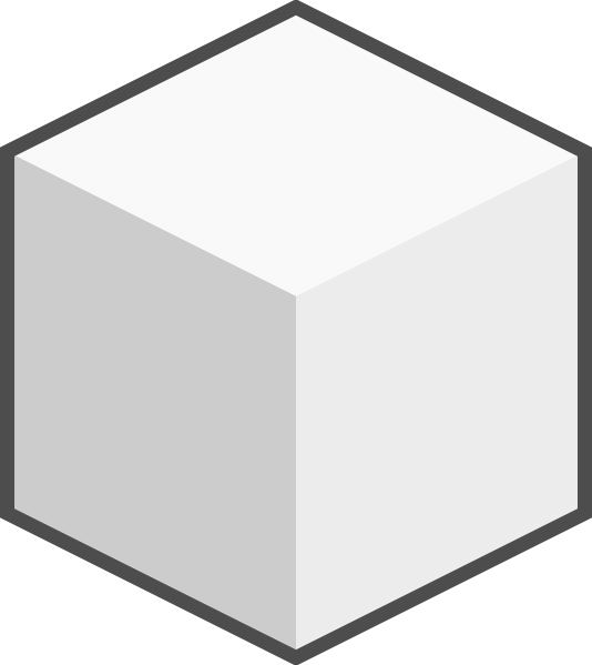Cube HD Photo Png 18960