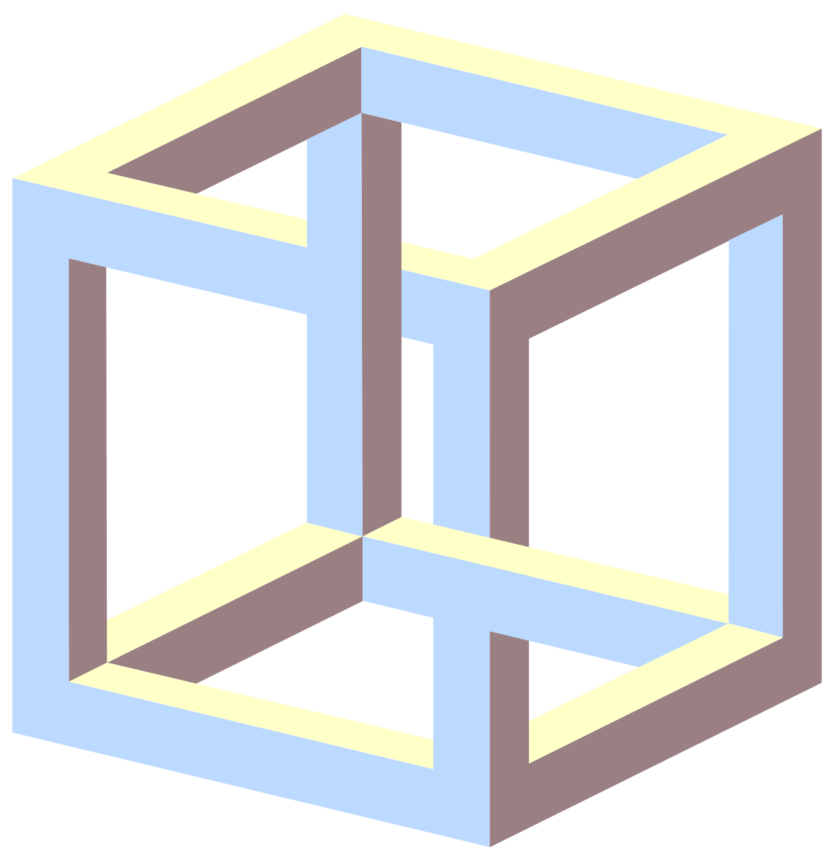 Cube Free PNG 18961