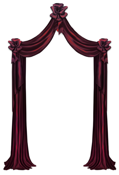 Curtain Picture Transparent Png Image 370