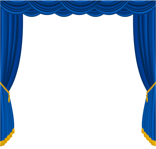 Curtain Png Images 340