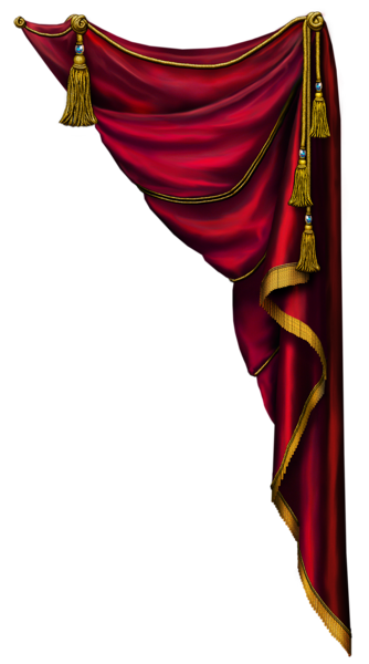 Modern Curtain Png Images 345