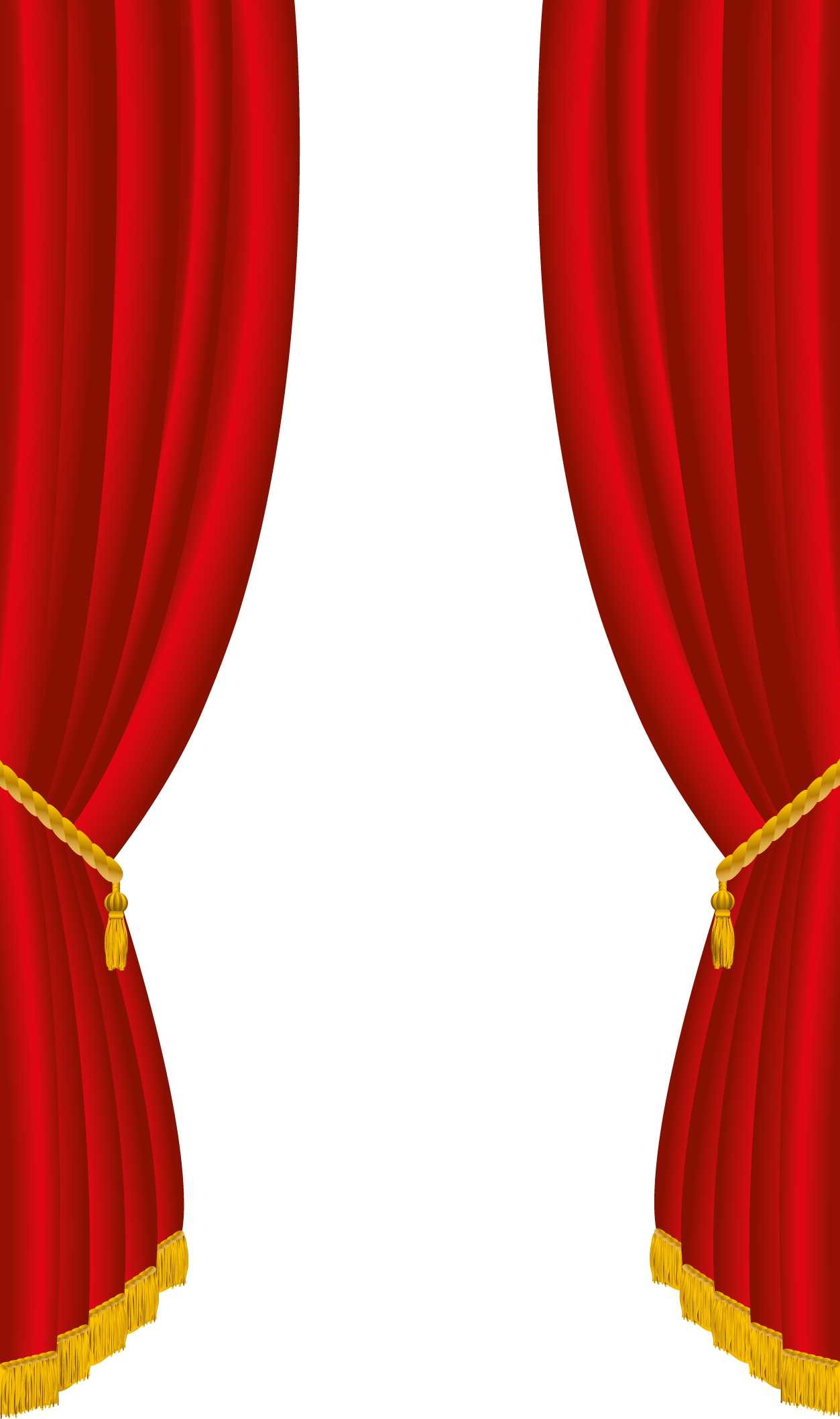Natural Curtains Png Images 358
