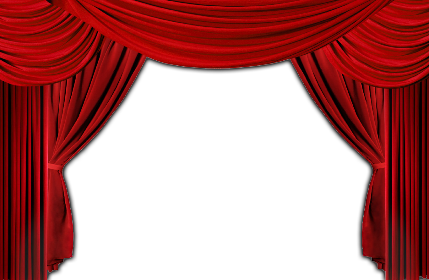 Stage Curtain Png Images 343