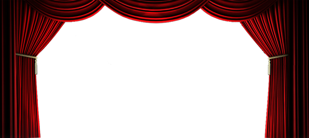 Stage Curtain Png Pictures 356