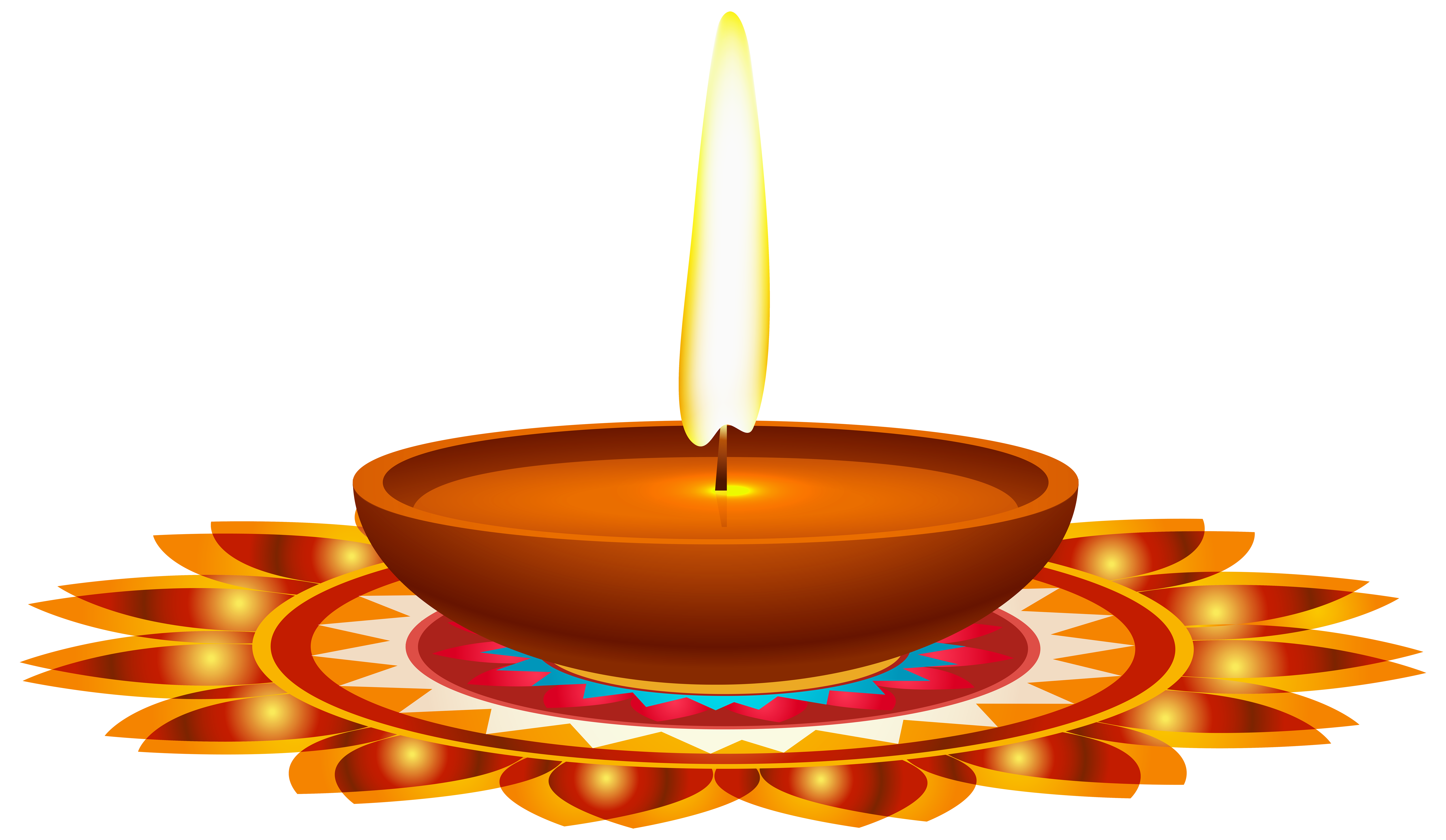Diwali Clipart PNG Images