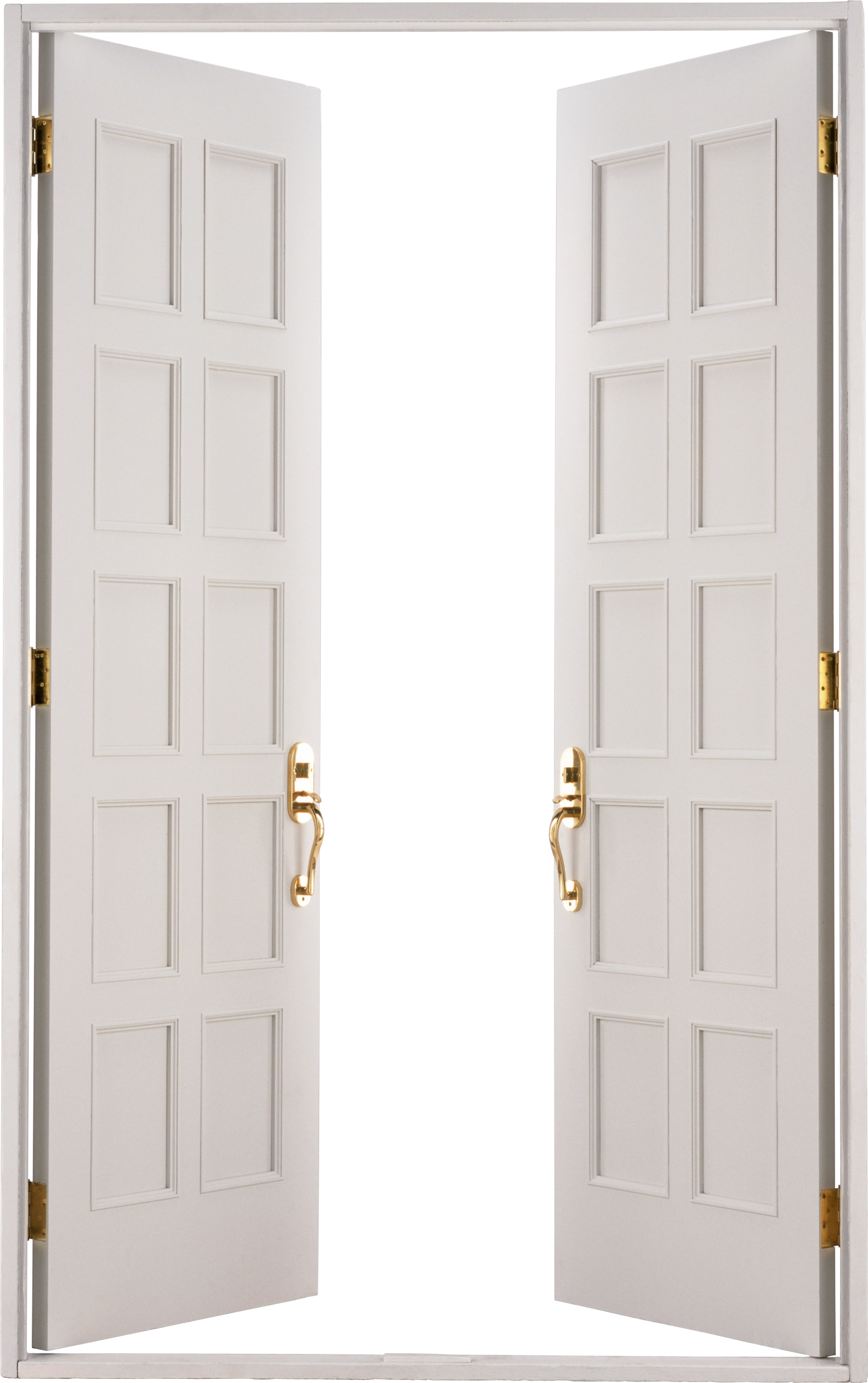 Grey Open Door Png 382