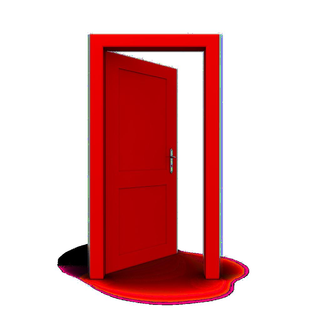 Red Open Door Png 381  sc 1 st  PNG Images & Red Open Door Png - 381 - TransparentPNG