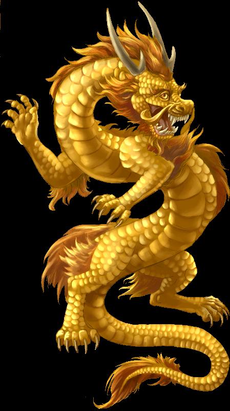 Chinese Dragon Symbol Transparent Background 17370 Transparentpng