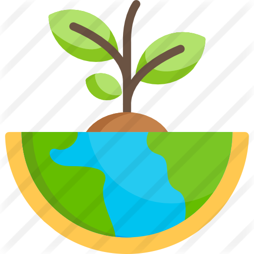 Ecology And Environment Icons Earth Day Png 873