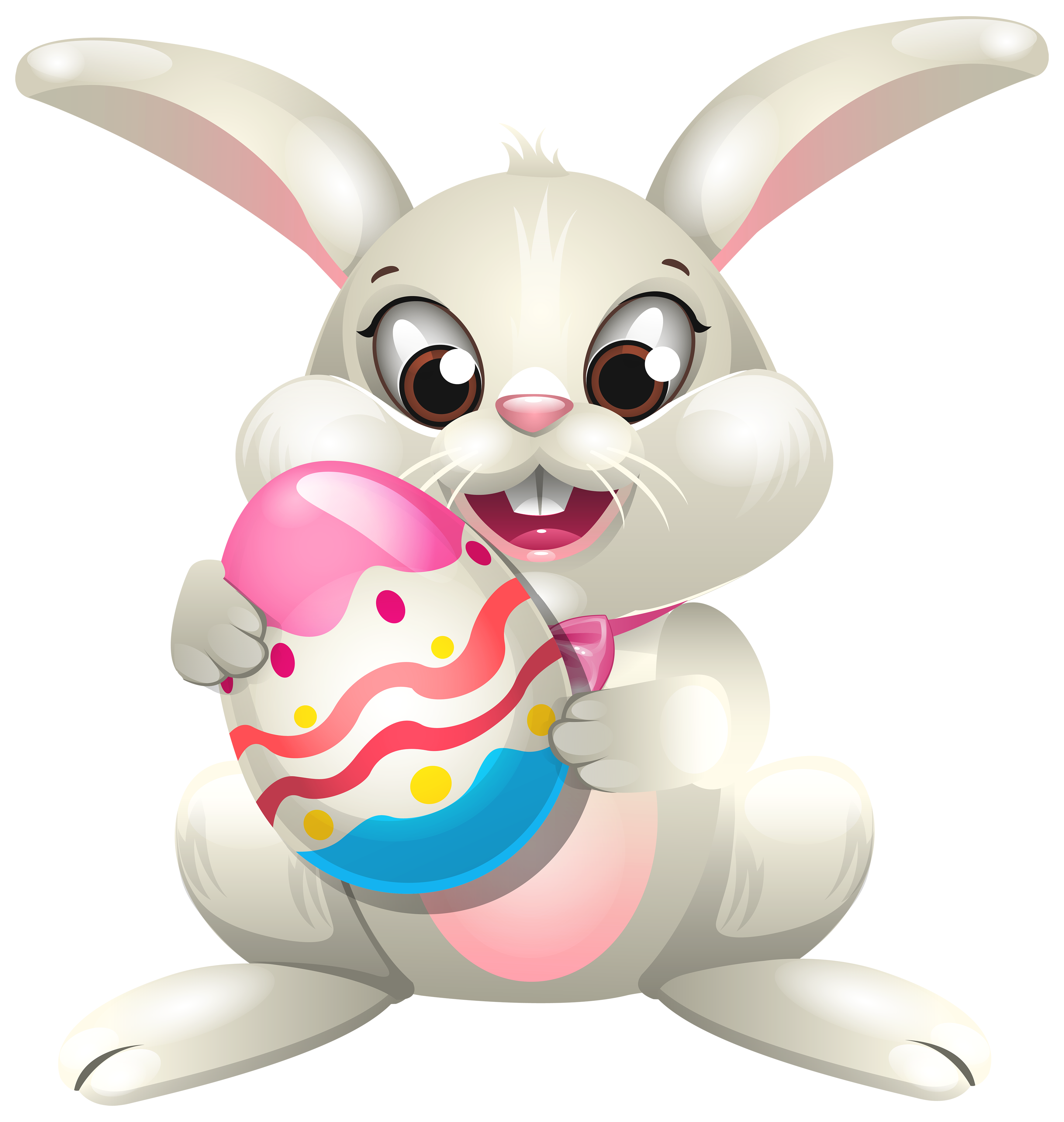 Easter Bunny Free Transparent PNG Images
