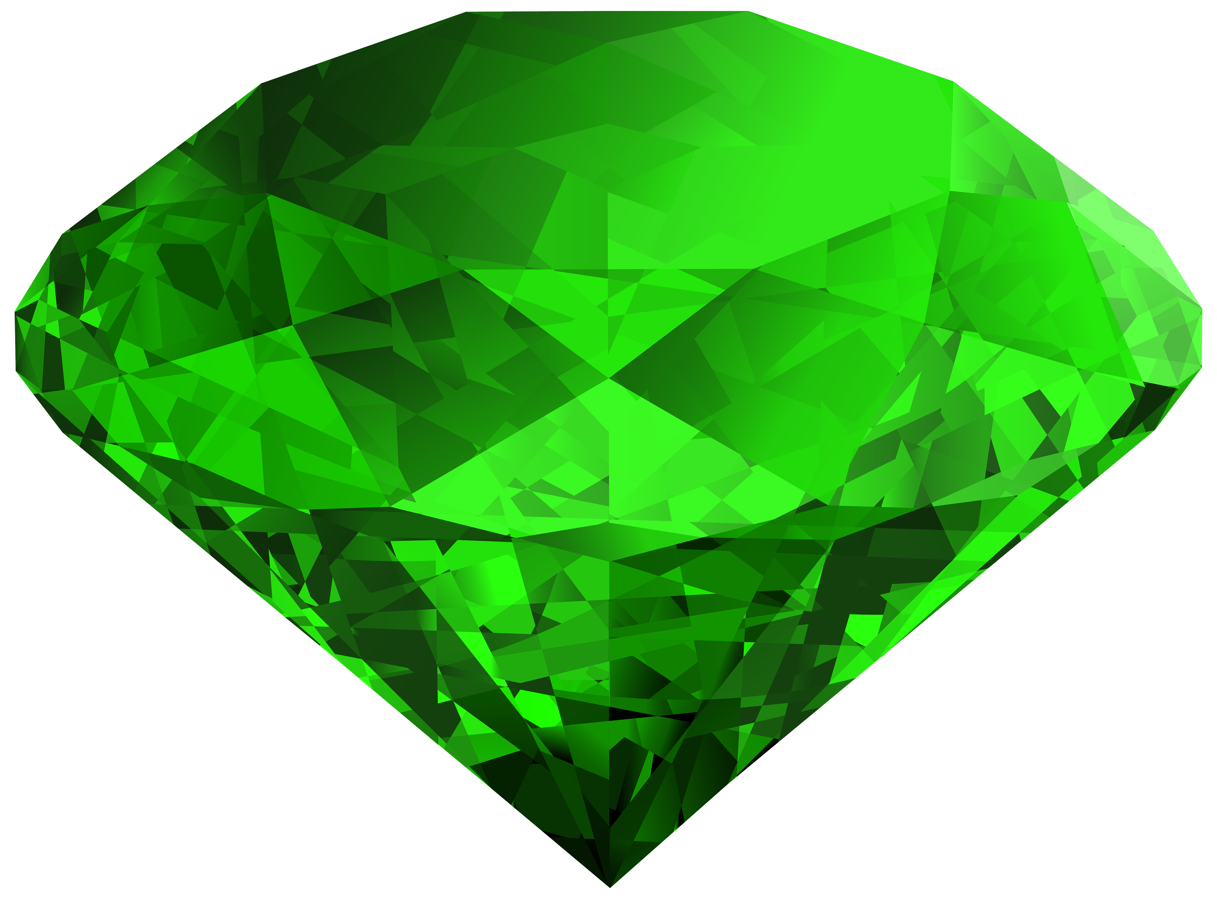 Emerald Stones Images PNG Images