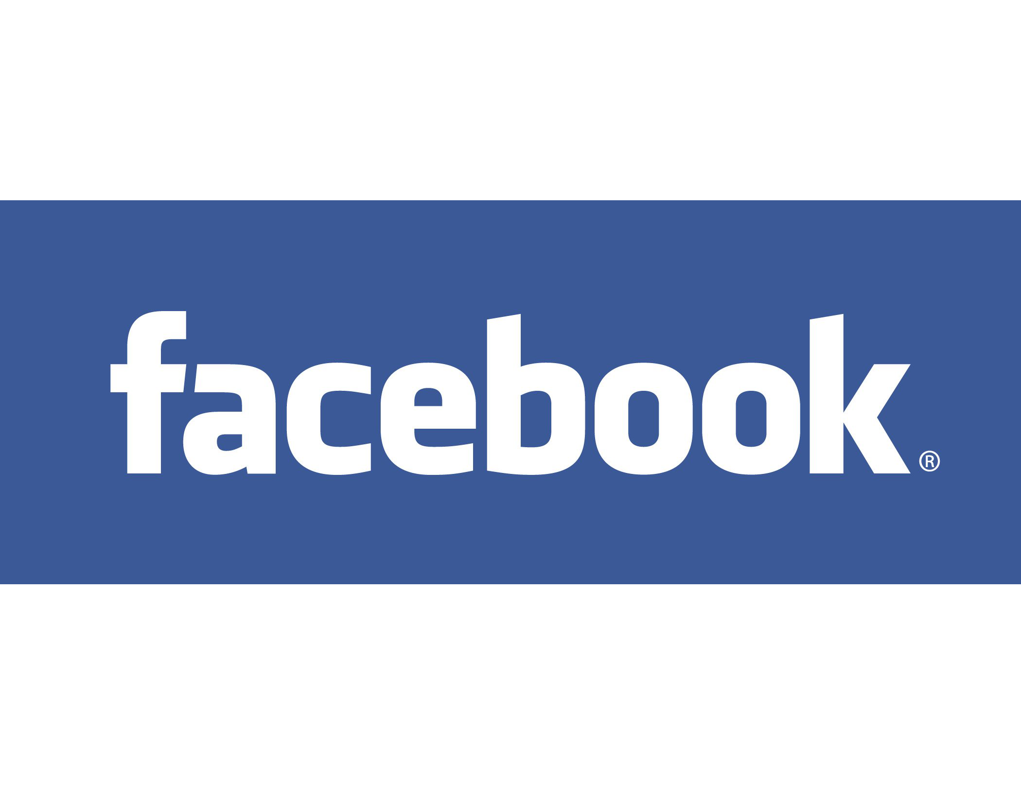 Download Facebook Logo PNG 9016