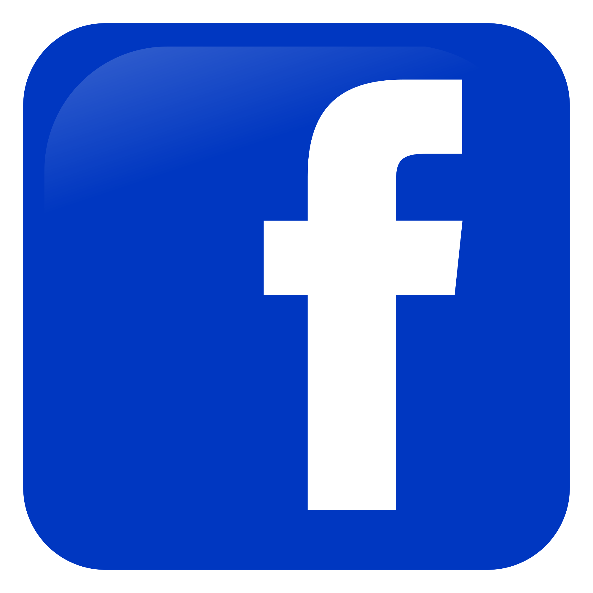 PNG Facebook Logo Picture 9011