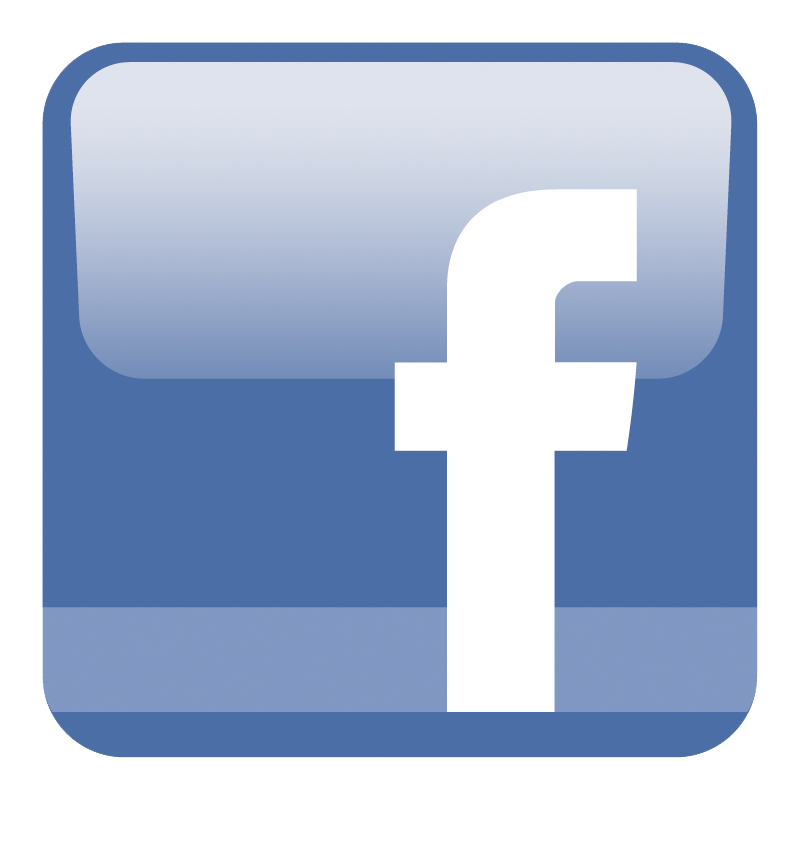 Facebook Logo Hd Png 6370