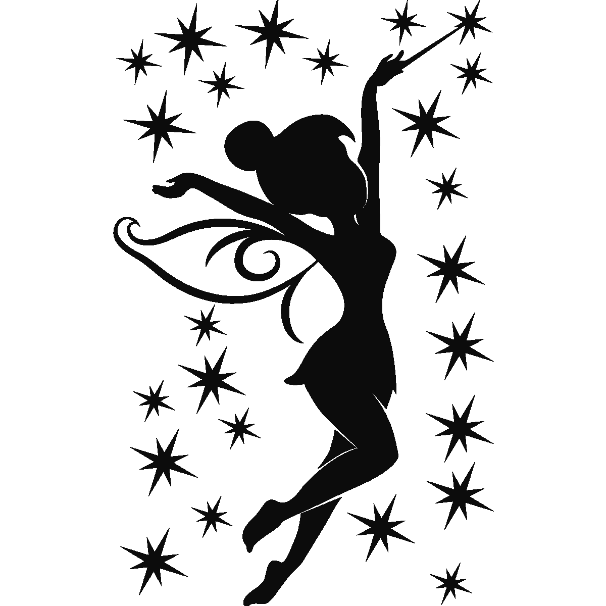 Fairy Tattoos Free Transparent Png 20906