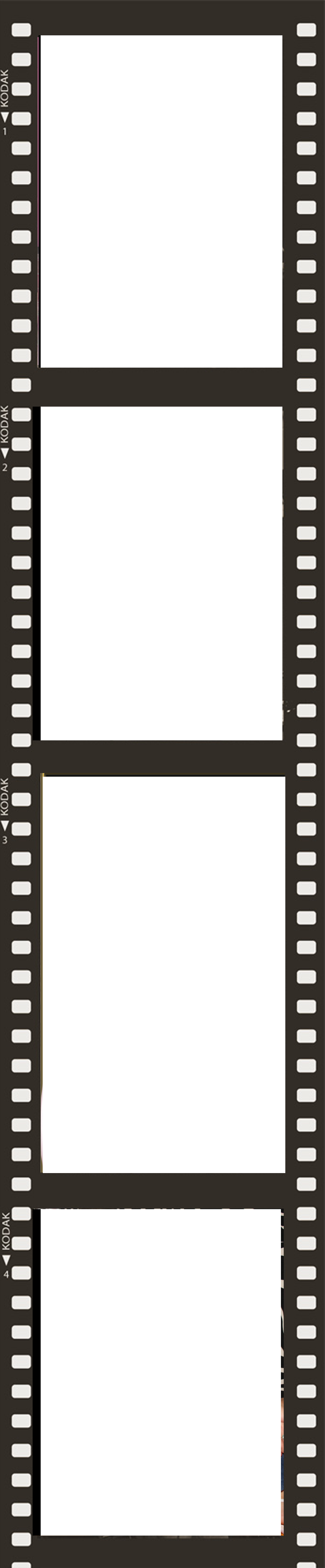 Filmstrip Movie Transparent Image 21901