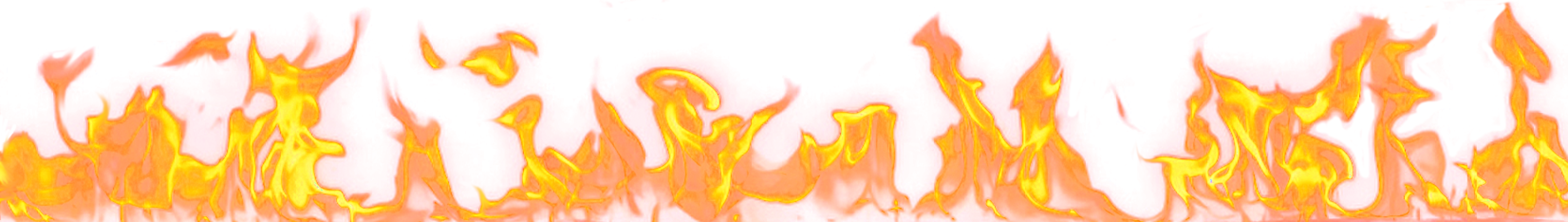 Fire Flames Clipart Photo 18