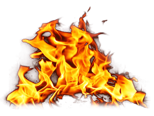 Fire Png Image By Osborne On Transparent Png 6787