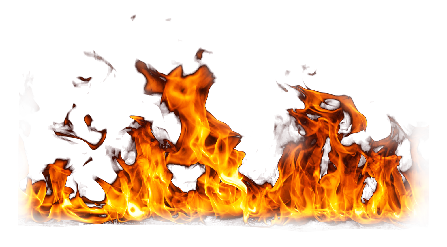 Fire Png Image Download Clipart 6800