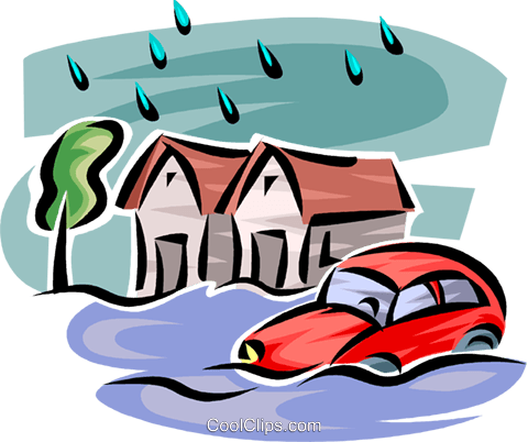 Flood Clipart Pictures 1514