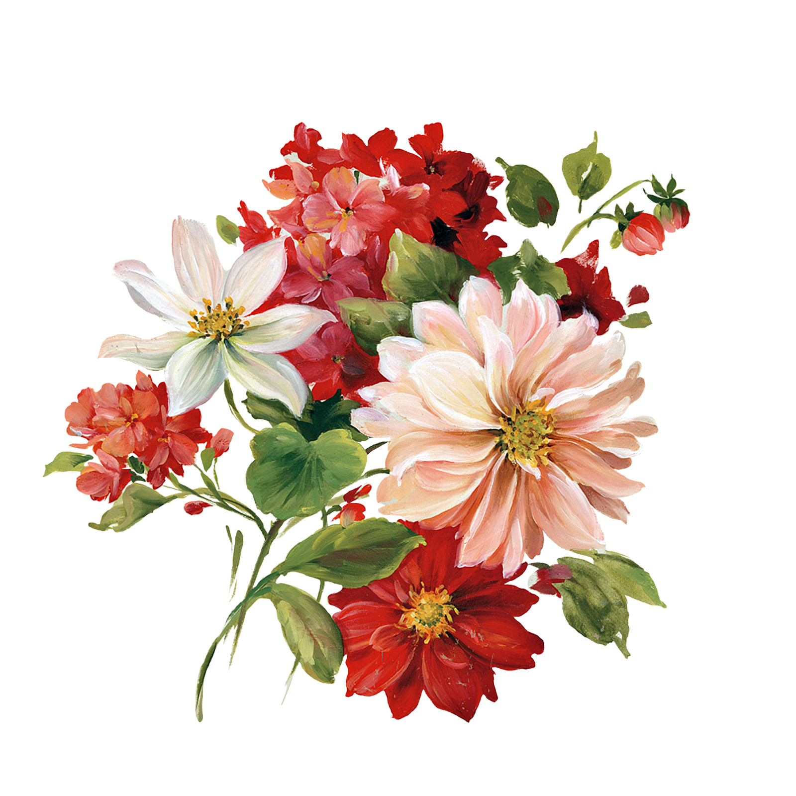 Flowers Photo Png 6503