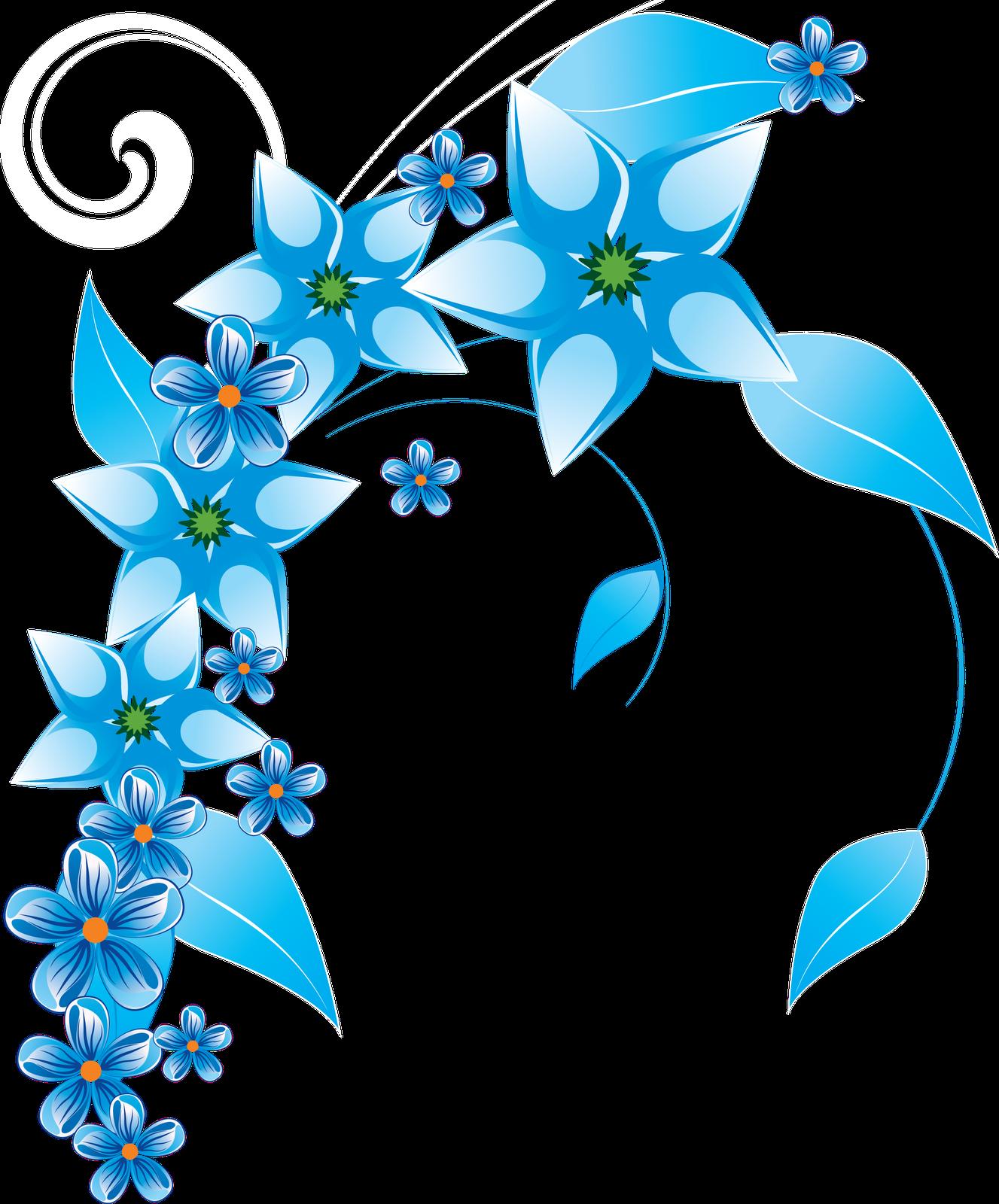 blue flower vectors various images 4754 transparentpng hydrangea clip art images hydrangea clip art border free