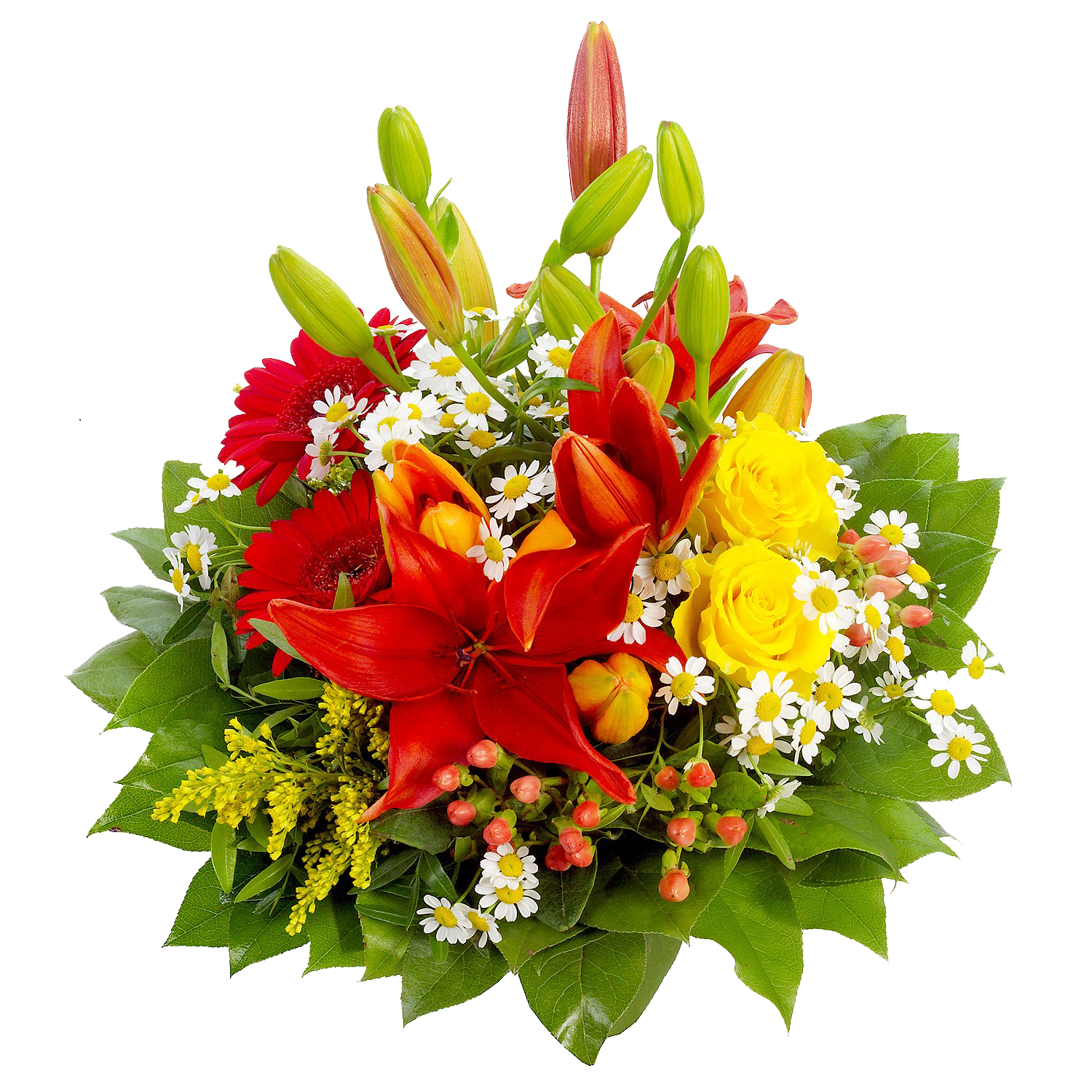 Flowers Free Transparent Png 18198