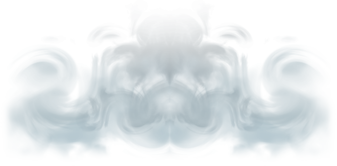 Smoky Cloud Fog Png 2648