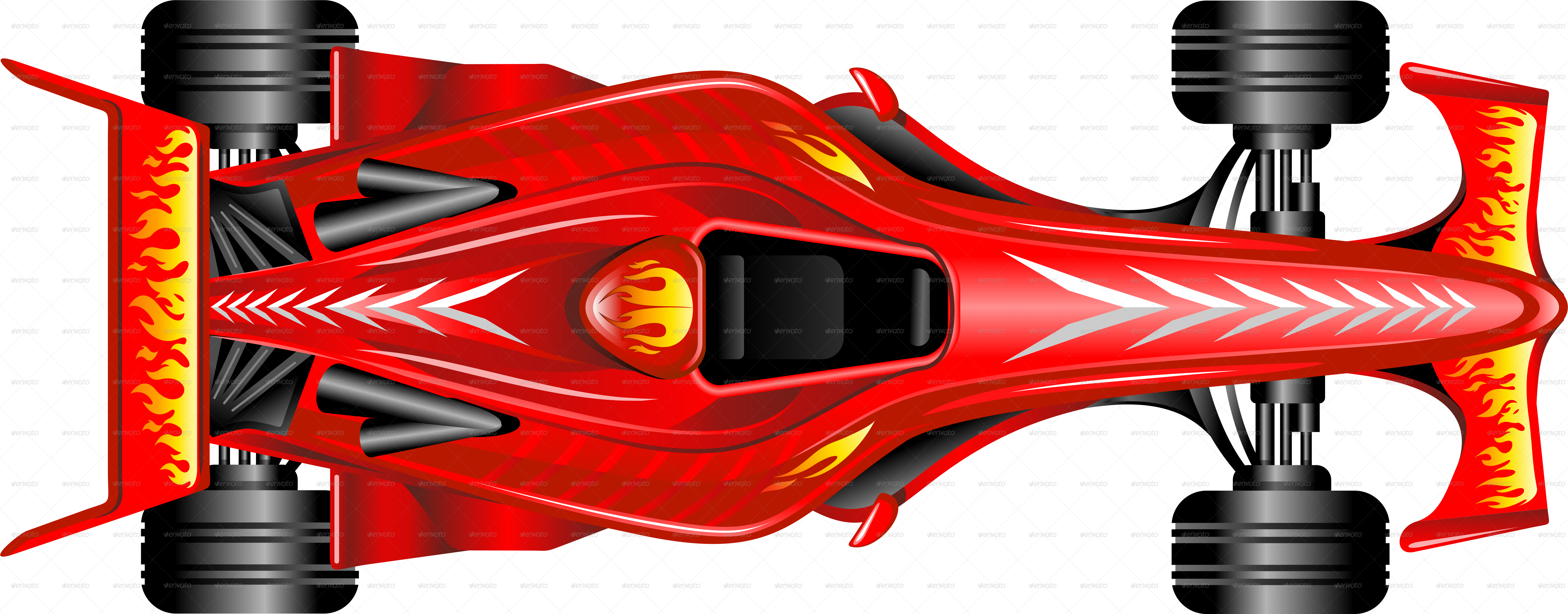 Red Cars, Game, Formula Png